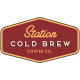 Station Cold-Brew Coffee Co.